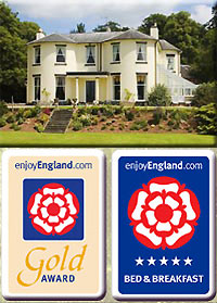 Ryelands Bed and Breakfast, Leominster