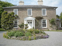 Staunton House Bed and Breakfast, Near Leominster