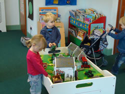 Ivington Nursery