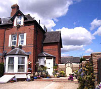 Lavender House Bed and Breakfast, Leominster