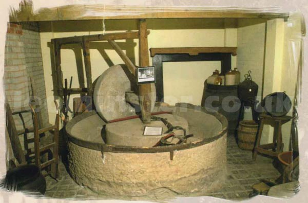 Cider Mill at Leominster Folk Museum