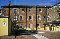 Leominster Youth Hostel